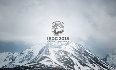 Research Consultants International set to attend the IEDC 2015 Annual Conference