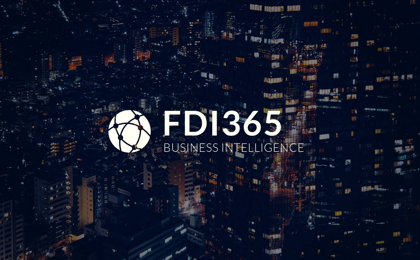 fdi unveiled at SelectUSA
