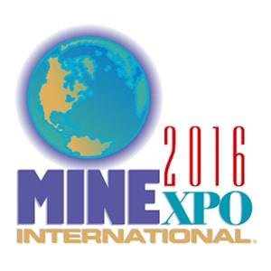 mine expo international
