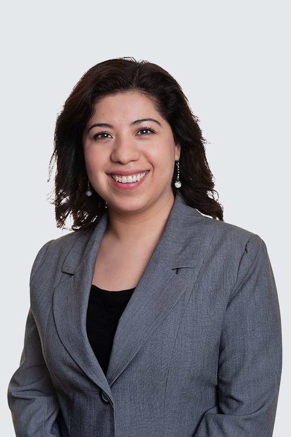 Marcela Garnica   Director, Strategic Accounts
