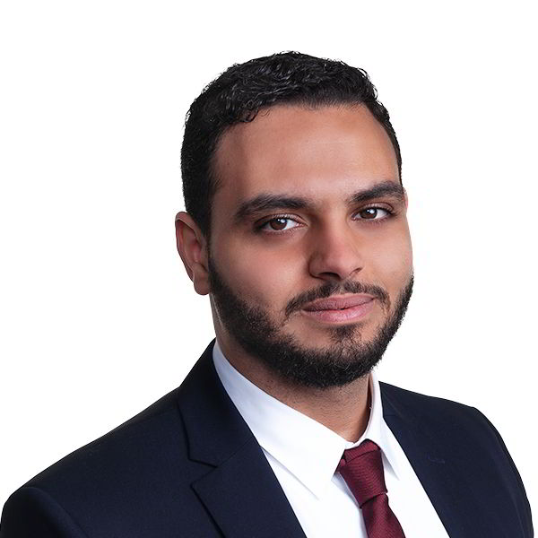 OMAR EL-SALOUSSI | Lead Generation Consultant, Middle East