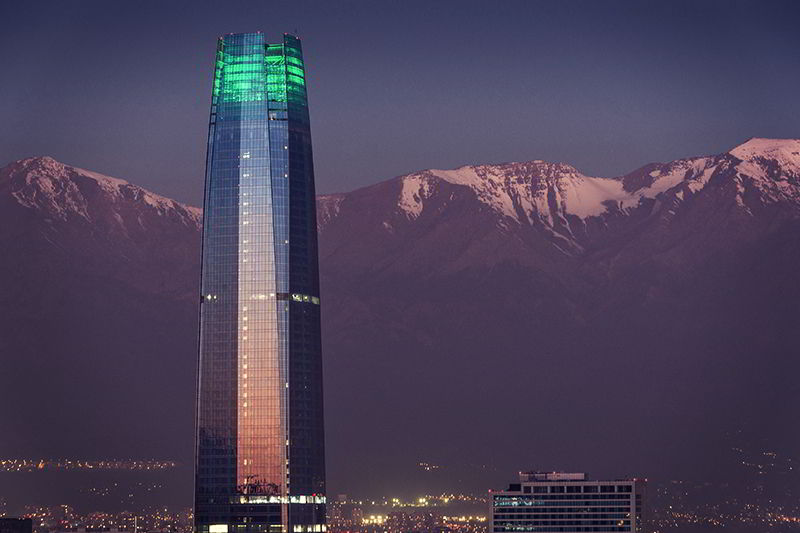 Research FDI Office in Santiago de Chile