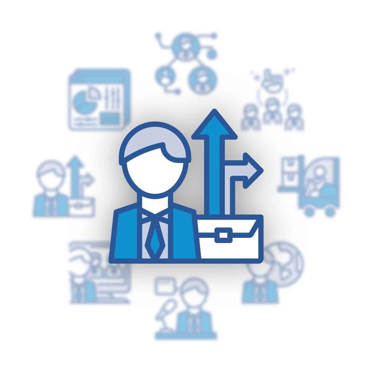 B2B Trade Development Services
