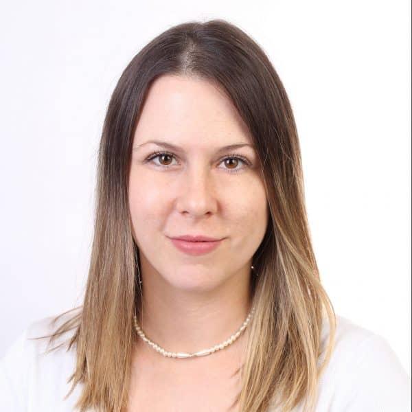 JOANIE BOURGEOIS | Director, Latin America