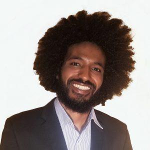 Nazim Elnur | Market Intelligence Specialist
