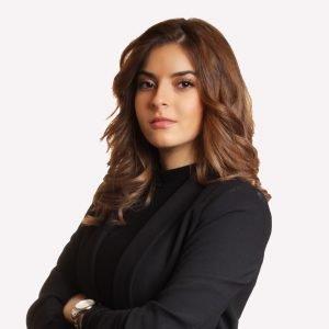 Annabelle Salibi | Lead Generation Consultant