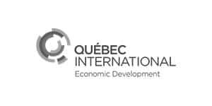 Quebec International Economic Development is a client of FDI365
