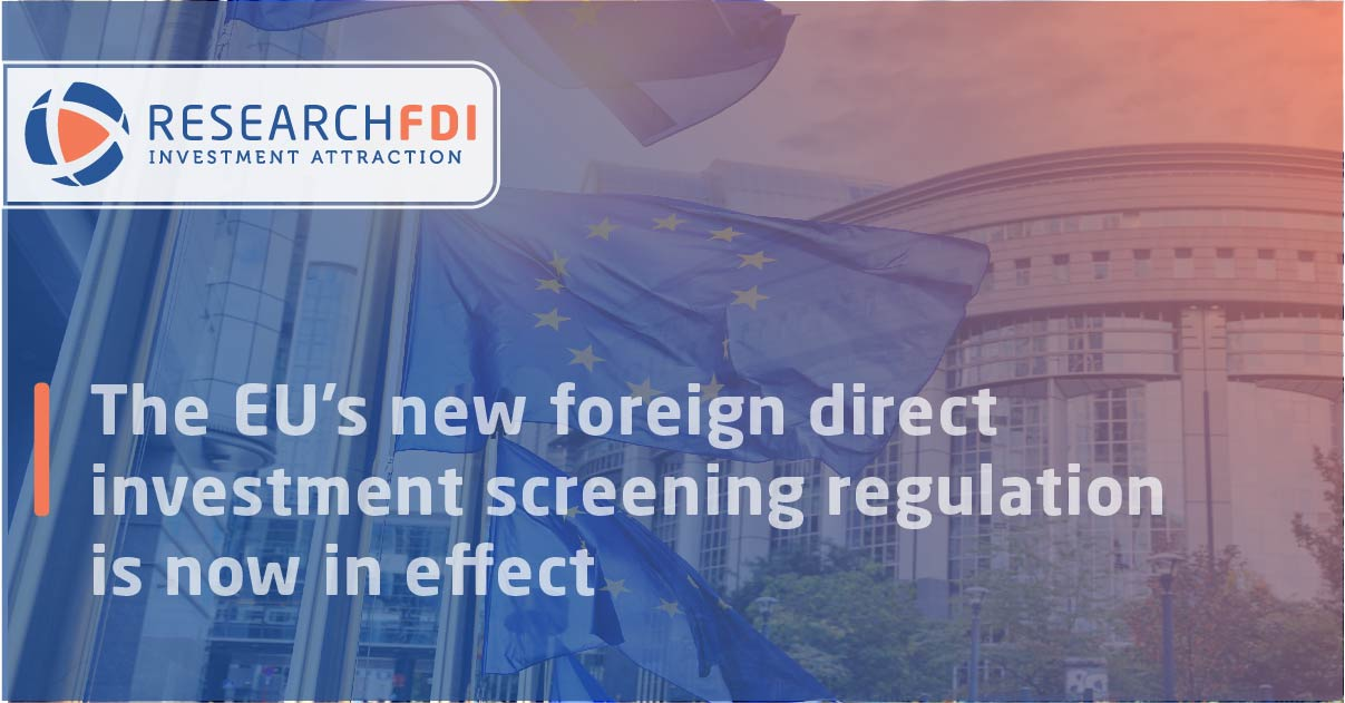 fdi screening