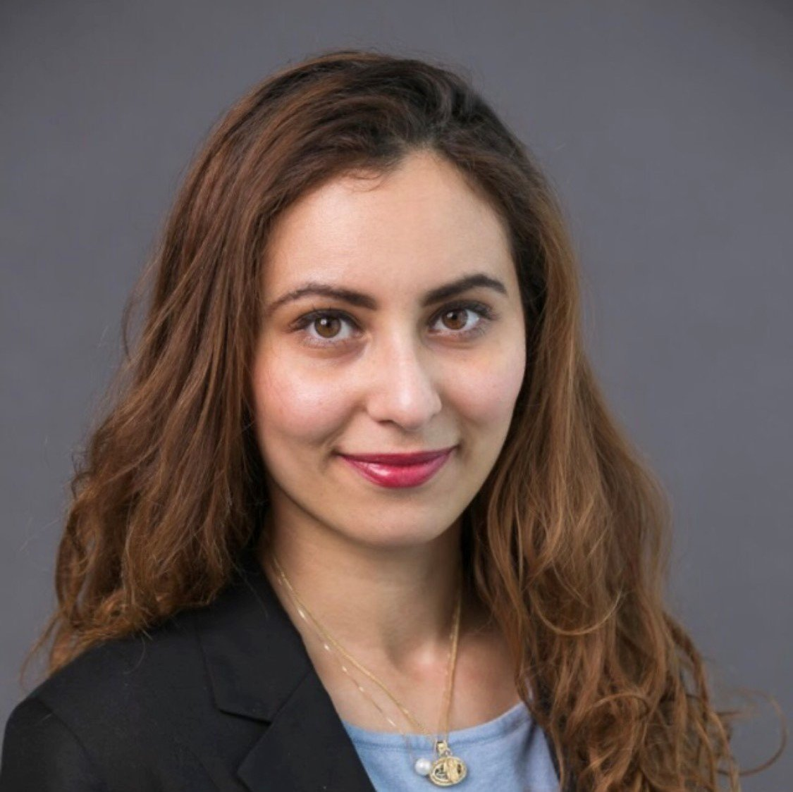 Ines Essamari | Project Manager, France & Spain