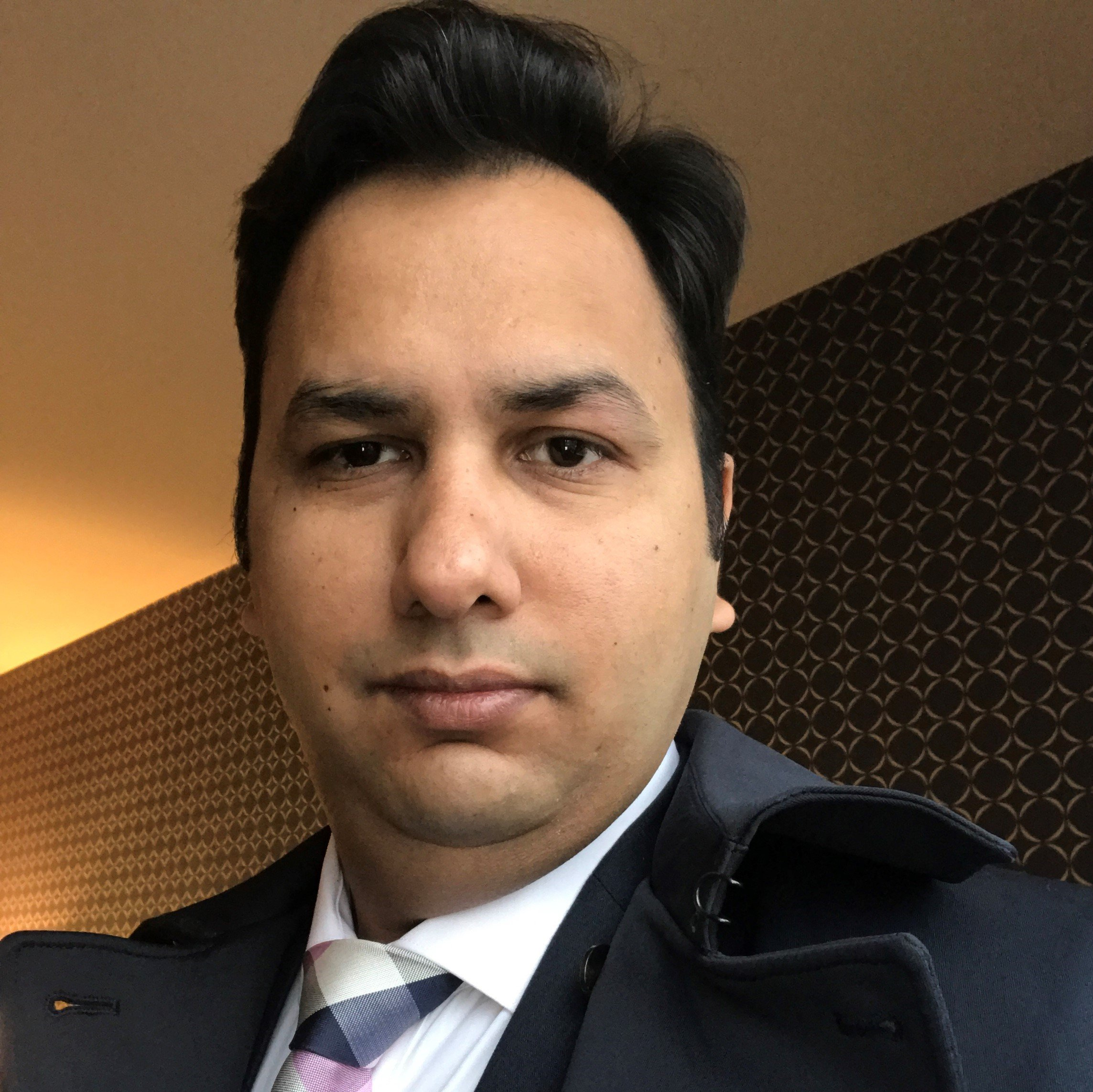 Vikram Kholi | In-Market Representative - India