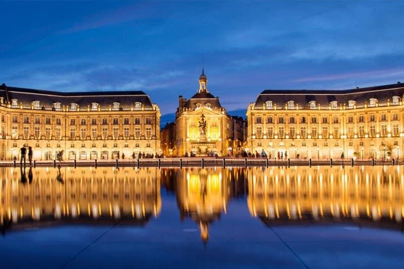 ResearchFDI Office in Bordeaux