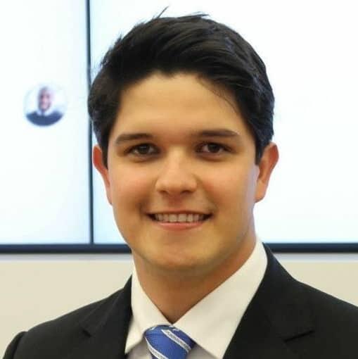 AMBER HUNTER | Director, Business Development