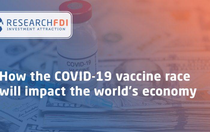 COVID-19 vaccine economy