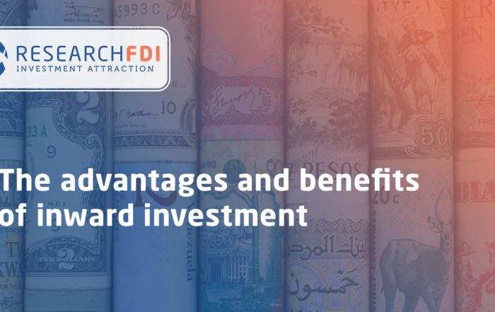 inward investment advantages