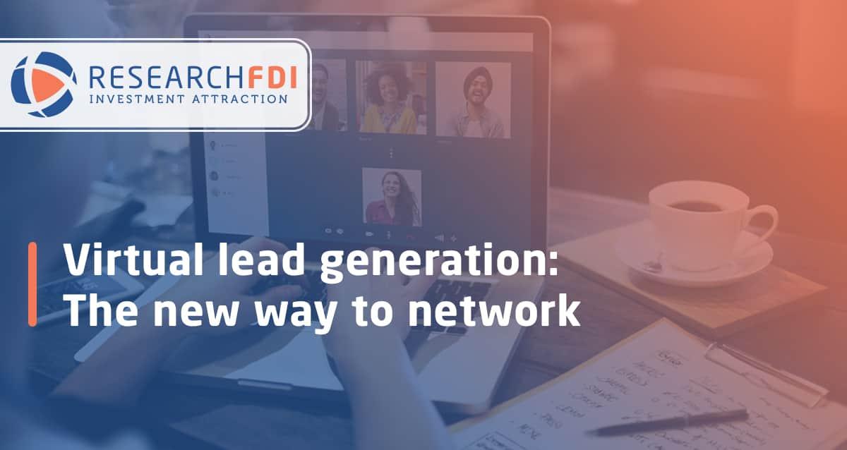 virtual lead generation